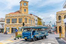 Власти Пхукета намерены обновить инфраструктуру острова