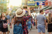 Доходы Таиланда от туризма за год выросли на 10,8%