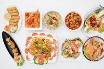 Кулинарный праздник Thailand Splash and Spice Festival будет продлен на три месяца