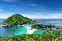 На острове Тао прошел эко-фестиваль