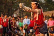 Фестиваль тайского бокса пройдет в Аюттхайе
