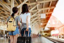 Туристический поезд из Бангкока в Паттайю будет курсировать до октября