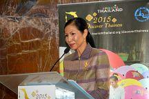 Глава Министерства туризма: «Таиланд сегодня остается лучшим по соотношению цены и качества»