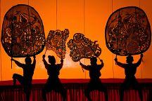 В провинции Ратчабури покажут кукольный спектакль от театра теней Nang Yai
