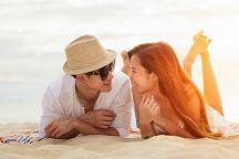 За любовные утехи на пляжах Таиланда могут оштрафовать на 5 000 батов