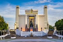 В Таиланде отмечают День династии Чакри