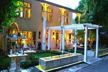 Ресторан молекулярной кухни в Бангкоке стал лучшим в Азии