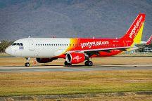 Тайский лоукостер запустил регулярные рейсы на Краби