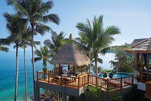 Летнее предложение от отеля Four Seasons Resort Koh Samui