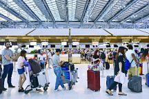 Туристов в Таиланде предупредили об очередях в аэропортах