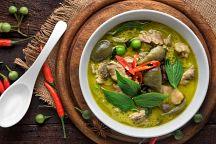 Министерство туризма Таиланда представит ТОП-10 национальных блюд