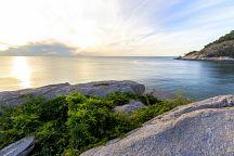 Популярный пляж в Хуа Хине закрыли на 20 дней