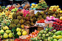 На острове Чанг состоится Фестиваль фруктов