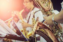 В Хуа Хине пройдет Международный фестиваль джаза