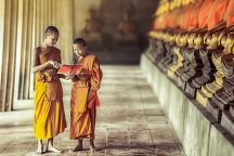 ТАТ издало книгу о Таиланде для путешественников