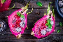 В Районге пройдет Фестиваль фруктов