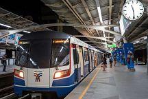 В Таиланде введут электронную систему оплаты проезда в транспорте