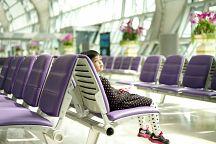 В некурортных регионах Таиланда улучшат аэропорты