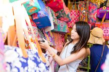 Курорты Таиланда будут продвигать среди китайских туристов