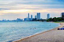 Пляж Паттайи будет восстановлен до сентября