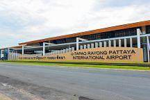 Из аэропорта У-Тапао запустят новые рейсовые автобусы