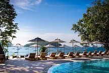 Спецпредложение для MICE-групп от отеля The Nai Harn Phuket