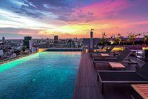 Гостиница Amara Bangkok получила сертификат MICE Venue Standard