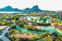 Ramayana Water Park планируют увеличить вдвое