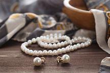За лучшее украшение на World Jewelry Design 2018 дадут 9 тысяч долларов