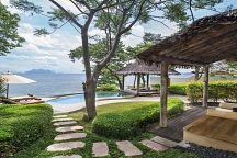 Летнее предложение от отеля  The Naka Island Resort аnd SPA