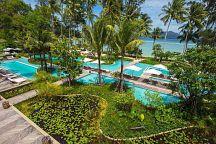 Летнее предложение от отеля  Rosewood Phuket