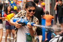 В Таиланде ожидают наплыв туристов к празднику Сонгкран