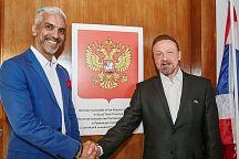 На Самуи появилось российское консульство