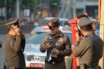 В Паттайе увеличат количество патрульных