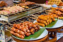 В июне Бангкок проведет гастрофестиваль