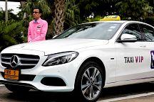 В Бангкоке появится VIP-такси