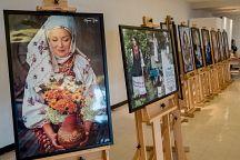 В Бангкоке началась выставка «Разнообразная Украина»