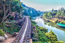 «Дорога смерти» в Канчанабури может стать объектом Всемирного наследия ЮНЕСКО