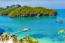 На острове Самуи с июля введут строгие меры экозащиты