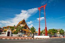 Власти Бангкока могут возродить ритуал браминов