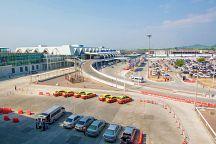 В аэропорту Пхукета открылся новый терминал