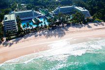 Спецпредложение для MICE-групп от отеля  Le Meridien Phuket Beach Resort