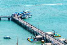 На пирсе Бали Хай обустроят навесы