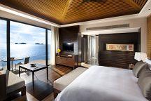 Летнее предложение от отеля  Conrad Koh Samui