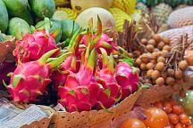 На Пхукете состоится уличный фестиваль