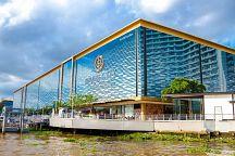 Выставка современной скульптуры пройдет в Бангкоке