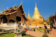 Число туристов в Таиланде вырастет до 40 млн в год