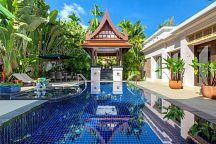 Летнее предложение от отеля  Banyan Tree Phuket