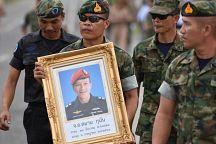 Дайвера, погибшего при спасении школьников, наградили посмертно