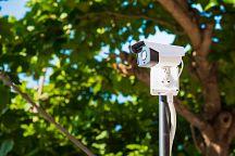 В общественных местах Королевства установят 376тысяч камер